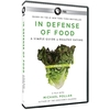 In Defense of Food (Region 1 DVD)