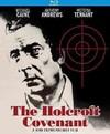 Holcroft Covenant (Region A Blu-ray)