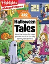Halloween Tales - Highlights (Paperback)
