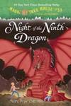 Night of the Ninth Dragon - Mary Pope Osborne (Hardcover)