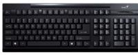 Genius KB-125 USB Keyboard - Black - Cover