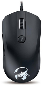 Genius M6-600 Optical Gaming Mouse - Cover
