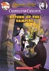 Return of the Vampire - Geronimo Stilton (Prebind)
