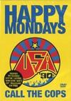 Happy Mondays - Call the Cops (DVD)