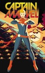 Captain Marvel 1 - Michele Fazekas (Paperback)