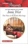 The Flaw in Raffaele's Revenge - Annie West (Paperback)