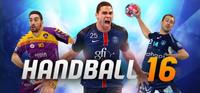 Handball 16 (PC Download) - Cover