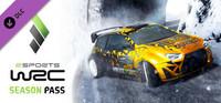 WRC 5 Season Pass (PC Download) - Cover