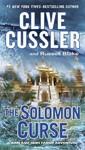 The Solomon Curse - Clive Cussler (Paperback)