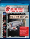Rolling Stones - Live At Tokyo Dome 1990 (Blu-Ray)