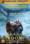 Room (Region 1 DVD)