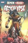 X-men - Marvel Comics (Paperback)