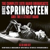 Bruce Springsteen & the E Street Band - The Complete 1978 Radio Broadcasts (CD)