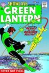 Green Lantern the Silver Age Tp Vol 1 (Paperback)