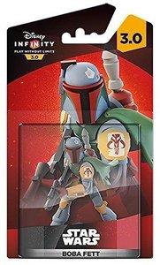 Disney Infinity 3.0 Character - IGP  Boba Fett - Cover