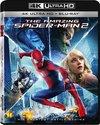 Amazing Spider-Man 2 (Region A - 4K Ultra HD + Blu-Ray)