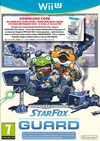 Star Fox Guard (Wii U)