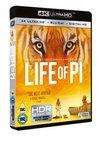 Life of Pi (4K Ultra HD + Blu-ray)