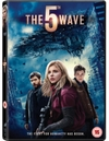 5th Wave (DVD)
