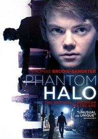 Phantom Halo (DVD) - Cover