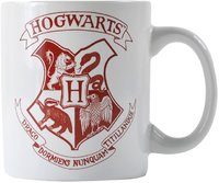 Harry Potter - Hogwarts Crest Mug - Cover