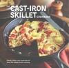 The Cast-Iron Skillet Cookbook - Kate Eddison (Hardcover)