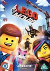 LEGO Movie (DVD)