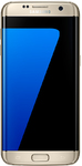 Samsung Galaxy S7 Edge LTE 32GB Smartphone - Gold