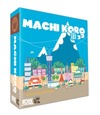 Machi Koro (Card Game)