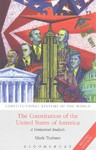 Constitution of the United States of America - Mark Tushnet (Paperback)