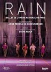 Reich / Ballet De L'Opera National E Paris - Rain (Region 1 DVD)