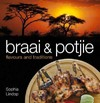 Braai and Potjie Flavours and Traditions - Sophia Lindop (Paperback)