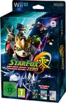 Star Fox Zero + Guard (Wii U)