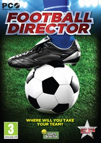 Football Director (PC) - Cover
