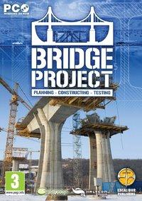 The Bridge Project (PC) - Cover