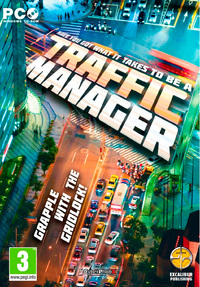 Traffic Manager (PC) - Cover