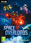 Space Overlords (PC)