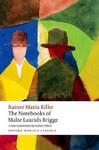 Notebooks of Malte Laurids Brigge - Rainer Maria Rilke (Paperback)