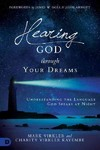 Hearing God Through Your Dreams - Mark Virkler & Charity Virkler Kayembe (Paperback)