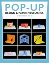 Pop-up Design & Paper Mechanics - Duncan Birmingham (Paperback)