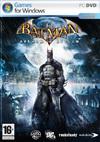 Batman: Arkham Asylum (PC Download)
