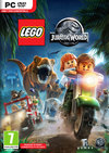 LEGO Jurassic World (PC Download)