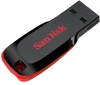 Sandisk Cruzer Blade USB 2.0 Flash Drive - 8GB