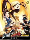 Street Fighter Legends - Jim Zub (Hardcover)