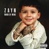 Zayn - Mind of Mine (CD)