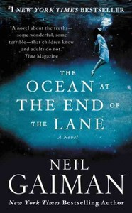 The Ocean at the End of the Lane - Neil Gaiman (Paperback)