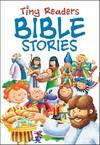 Tiny Readers Bible Stories - Karen Williamson (Hardcover)