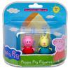 Peppa Pig - Twin Figure Pack Cover