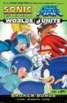 Sonic / Mega Man Worlds Unite 2 - Sonic Mega Man Scribes (Paperback)