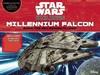 Star Wars Builders Millenium Falcon - Benjamin Harper (Hardcover) Cover